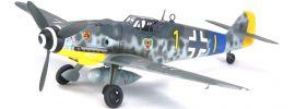 TAMIYA 61117 Messerschmitt Bf109 G-6 | Flugzeug Bausatz 1:48 online kaufen