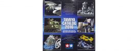 TAMIYA 64401 TAMIYA Katalog 2016 (GB/DE/F/SP) online kaufen