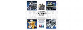 TAMIYA 64419 Hauptkatalog 2019 | Plastikmodellbau | GB/DE/F/E online kaufen