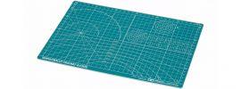 TAMIYA 74118 Schneidunterlage DIN-A4, grün online kaufen