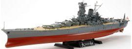 TAMIYA 78030 Yamato Schlachtschiff | Version 2013 | Bausatz 1:350 online kaufen