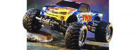 TAMIYA 8084090 fertig lackierte Karosserie für TGM-03 TNX Monster-Truck online kaufen
