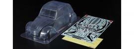 TAMIYA 84438 Lightweight Karosserie-Satz Citroen 2CV   für M-Chassis online kaufen