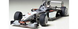 TAMIYA 89718 McLaren Mercedes MP4/13 | Auto Bausatz 1:20 online kaufen