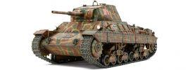 TAMIYA 89792 Carro Armato P26/40 italienischer Kampfpanzer |  Panzer Bausatz 1:35 online kaufen