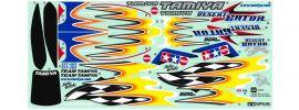 Tamiya 9400260 Aufkleber Desert Gator 58344 online kaufen