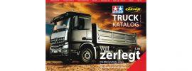 TAMIYA/CARSON 500990145 Truck-Katalog 2018 | 130 Seiten | DE/EN online kaufen