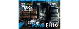 TAMIYA/CARSON 500990146 RC Truck Katalog 2020 | Deutsch/Englisch online kaufen