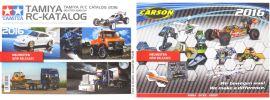 TAMIYA/CARSON 500995014 Herbstneuheiten 2016 RC Modellbau online kaufen