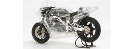"TAMIYA 14126 Honda NSR500 '84 - ""Full View"" transparente Verkleidung online kaufen"