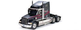 TAMIYA 56314 Knight Hauler Truck Bausatz 1:14 online kaufen