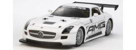 TAMIYA 51534 Karosseriesatz Mercedes SLS AMG GT 1:10 unlackiert online kaufen