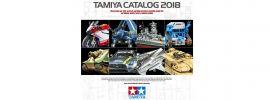 TAMIYA 64413 Katalog 2018 | GB/DE/F/E online kaufen