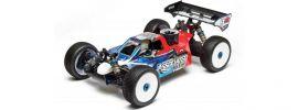 TeamAssociated 80914 RC8B3 Team Kit | Nitro Wettbewerbs-Chassis 1/8 online kaufen