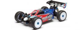 TeamAssociated 80916 RC8B3e Team Kit | Elektro Wettbewerbs-Chassis 1/8 online kaufen