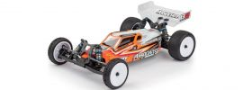 TeamAssociated 90011 RC10B6 Chassis Kit | Wettbewerbs Offroad Buggy 1:10 online kaufen