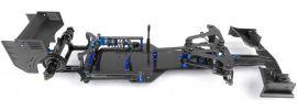 TeamAssociated AE8023 RC10F6 Factory Team Kit   Wettbewerbschassis Formel 1:10 online kaufen
