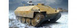 Thundermodels 35104 Mannschaftstransportwagen Kätzchen | Panzer Bausatz 1:35 online kaufen