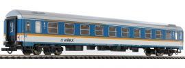 TILLIG 501555 Reisezugwagen ABvmz | alex Arriva | DC | Spur H0 online kaufen