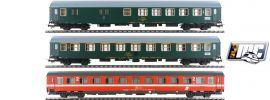 TILLIG 501764 3-tlg. Reisezugset Vindobona | Teil 2 | MC-VEDES | Spur H0 online kaufen