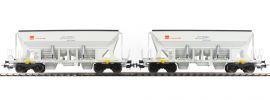 TILLIG 70026 2-teiliges Set Selbstentladewagen Faccns   HVLE   DC   Spur H0 online kaufen