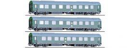TILLIG 70033 3-tlg. Reisezugwagenset DR | DC | Spur H0 online kaufen