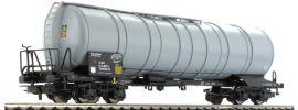 TILLIG 76546 Leichtölkesselwagen Zans Brenntag CEE GmbH | DC | Spur H0 online kaufen