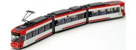 TOMYTEC 971572 Nürnberger Straßenbahn Typ 1000 | Spur N online kaufen