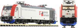 MINITRIX 16902 E-Lok BR 185.5 Kombiverkehr Spur N kaufen