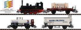 TRIX 21344 Zugpackung 800 Jahre Rostock | mfx/DCC Sound | Spur H0 online kaufen