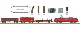TRIX 21527 Digital-Startpackung Moderner Güterverkehr DB AG | DCC mfx | Spur H0 online kaufen
