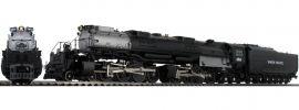 TRIX 22163 Dampflok Reihe 4000 Big Boy U.P.   RP 25   mfx/DCC Sound   Spur H0 online kaufen