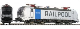 TRIX 22190 E-Lok BR 193 Railpool GmbH | mfx/DCC Sound | Spur H0 online kaufen
