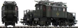 TRIX 22269 E-Lok EG 2x2/2 K.Bay.Sts.B. | mfx/DCC Sound | Spur H0 online kaufen