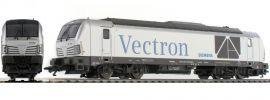 TRIX 22281 Diesellok BR 247 Vectron Siemens Mobility | mfx/DCC Sound | Spur H0 online kaufen