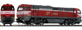 TRIX 22343 Schwere Diesellok G 2000 SERFER | mfx/DCC Sound | Spur H0 online kaufen