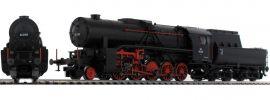 TRIX 22345 Güterzug-Dampflok BR 42 ÖBB | mfx/DCC Sound | Spur H0 online kaufen