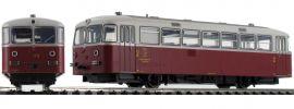 TRIX 22395 Schienenbus-Motorwagen Z 161 CFL | mfx/DCC Sound | Spur H0 online kaufen