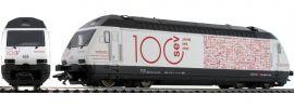 TRIX 22412 E-Lok Re 460 100 Jahre SEV SBB | mfx/DCC Sound | Spur H0 online kaufen