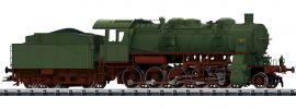 TRIX 22458 Güterzug-Dampflok Reihe G 12 W.St.E. | mfx/DCC Sound | Spur H0 online kaufen