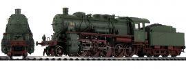 TRIX 22458 Güterzug-Dampflok Reihe G 12 W.St.E.   mfx/DCC Sound   Spur H0 online kaufen