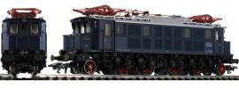 TRIX 22496 E-Lok BR E17 stahlblau DB | Messelok 2019 | mfx/DCC Sound | H0 online kaufen