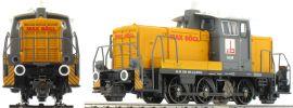TRIX 22623 Diesellok V60 608 Bögl | TELEX | DCC-SOUND | Spur H0 online kaufen