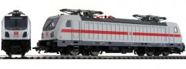 TRIX 22651 E-Lok Traxx BR 147.5 IC DB AG | mfx/DCC Sound | Spur H0 online kaufen