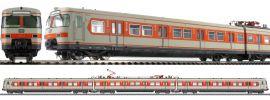 TRIX 22654 S-Bahn Triebzug BR 420 München DB | mfx/DCC Sound | Spur H0 online kaufen