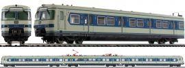 TRIX 22655 S-Bahn Triebzug BR 420 DB   mfx/DCC Sound   Spur H0 online kaufen