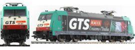 TRIX 22610 E-Lok BR 185 GTS Rail | DCC-SOUND mfx | Spur H0 online kaufen