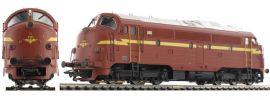 TRIX 22671 Diesellok Typ Di3 NOHAB NSB | DCC-SOUND mfx | Spur H0 online kaufen