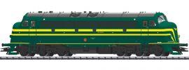 TRIX 22672 Diesellok Serie 204 NOHAB SNCB | DCC-SOUND mfx | Spur H0 online kaufen