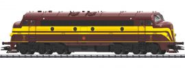 TRIX 22673 Diesellok Serie 1600 NOHAB CFL | DCC-SOUND mfx | Spur H0 online kaufen